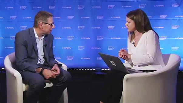 What's next for Europe? Live from the European Business Summit