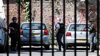 داعش مسوولیت بمبگذاری در منچستر را برعهده گرفت