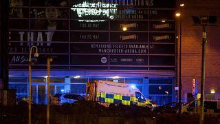 تنديد دولي واسع بالاعتداء في مانشستر