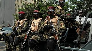 Three dead in Ivorian city of Bouake as ex-rebels clash with police