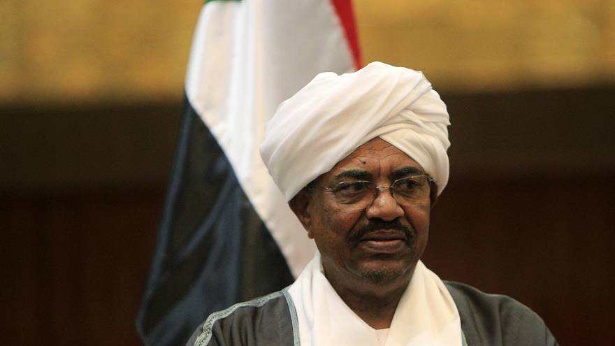 السودان يتهم مصر بدعم المتمردين في دارفور