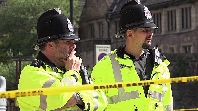 Манчестер: очевидцы делятся своими историями