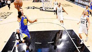 Golden State en finale de NBA