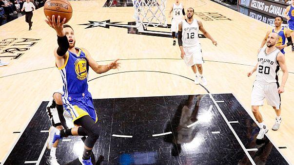 Los Warriors se meten en la final de la NBA por tercer año consecutivo