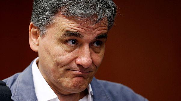Csalódottak a görögök a hétfői kudarc miatt