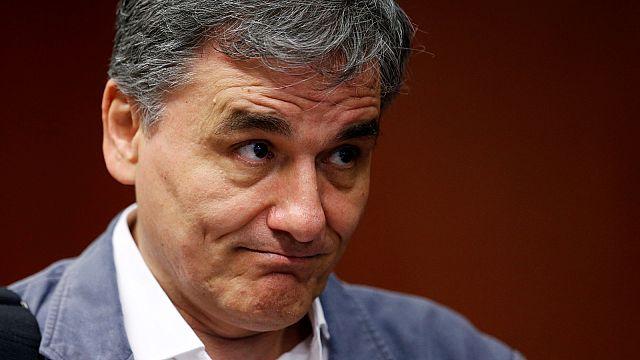 Долг Греции: глава минфина Германии уверен в преодолении разногласий