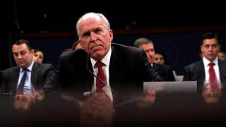 Russia defied warnings and 'brazenly' interfered in US election, former CIA head says