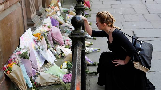 Manchester attack: social media trolls and fake news