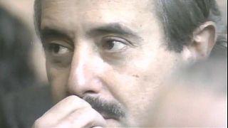 Italien gedenkt Mafia-Jäger Falcone