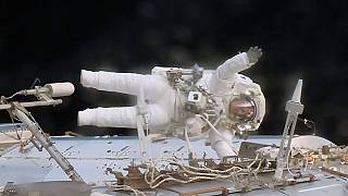 NASA scrambles emergency spacewalk to repair ISS