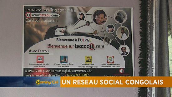 Social media made in restive DR Congo [Hi-Tech]