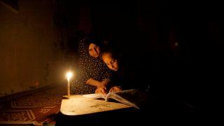 Dez anos de bloqueio na Faixa de Gaza