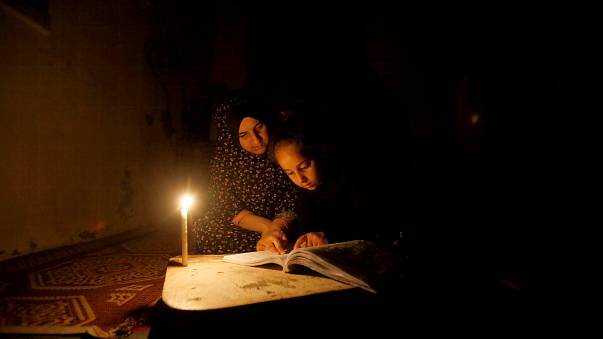 Gaza at risk of 'systemic collapse'