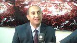 احتجاز المحامي خالد علي بتهمة ارتكاب فعل فاضح