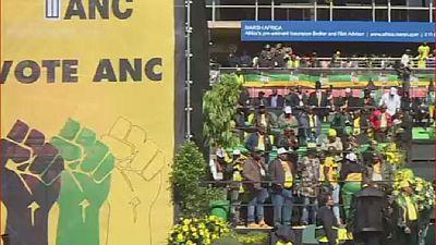 L'ANC ne débattra d'une possible destitution de Zuma à sa prochaine réunion