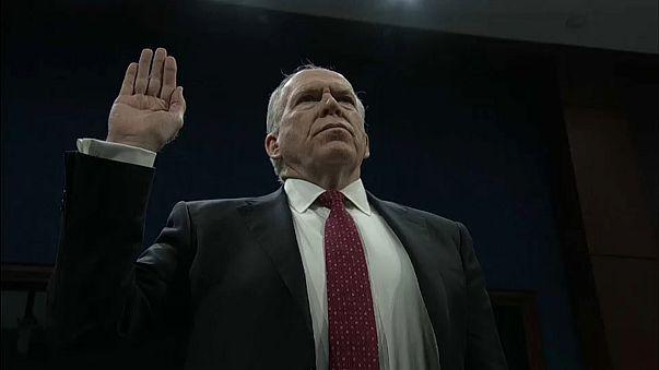 """Ex-chefe da Cia denuncia interferência """"descarada"""" da Rússia"""