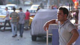 Gaza struggles under blockade