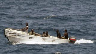 «دزدان دریایی سومالی شناور ماهیگیری ایران را ربودند»