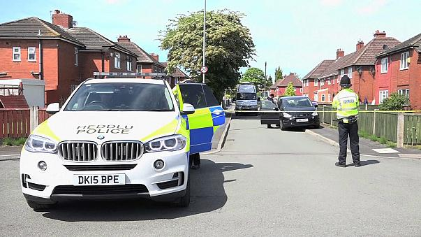 Nach Manchester höchste Sicherheitswarnstufe, Attentäter identifiziert