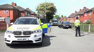 Megnevezte a brit rendőrség a manchasteri robbantót