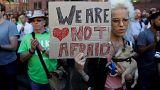 Manchester : le recueillement et l'unité