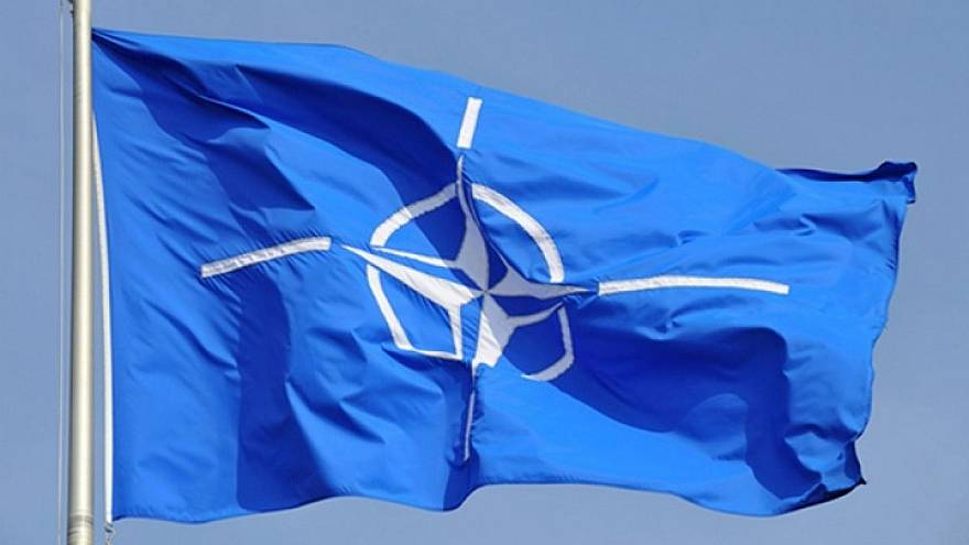 NATO's image improves on both sides of Atlantic ahead of summit