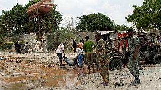 Premier attentat suicide revendiqué par l'EI en Somalie : 5 morts