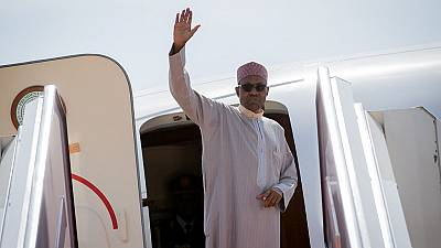 500 Islamic scholars pray for Nigeria's ailing President Buhari