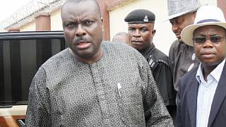 Ex-Nigerian governor gets £1 in damages for unlawful detention in UK