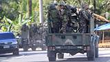 Duterte declara la Ley Marcial en Mindanao