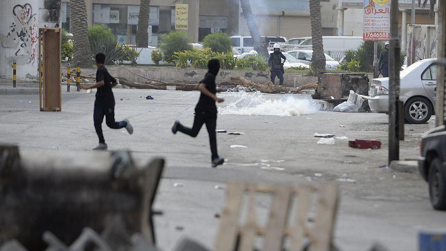 مقتل 5 متظاهرين في البحرين