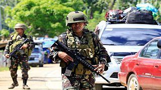 فیلیپین؛ گروگانگیری در میندانائو یک روز بعد از اعلام حکومت نظامی
