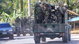Kemény hadijogot ígér a Fülöp-szigetek elnöke