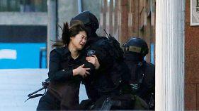 Prise d'otage du Lindt café : les défaillances de la police de Sydney