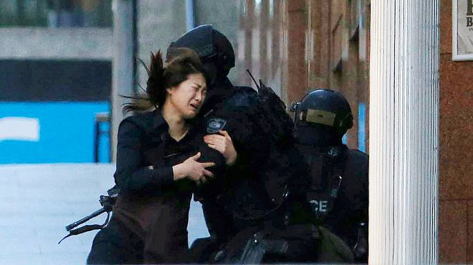 Sydney coroner says police acted too slowly in cafe siege