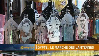 Egyptian lanterns outdo Chinese replicas [The Morning Call]