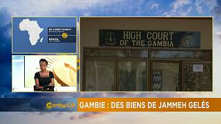 Gambie : Gel des biens de Yahya Jammeh [The Morning Call]
