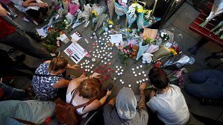 نخستوزیر بریتانیا هویت بمبگذار منچستر را تائید کرد