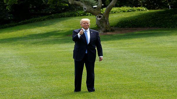 دخالت روسیه در انتخابات آمریکا؛ ترامپ وکیل خصوصی استخدام کرد