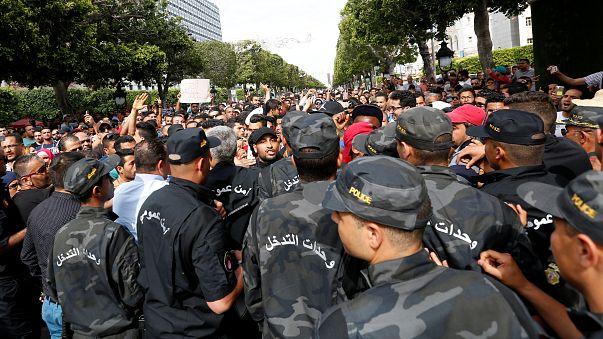 اعتقال مرشح سابق للرئاسة ورجل أعمال في تونس