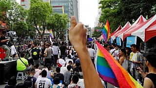حکم دادگاه قانون اساسی تایوان به نفع ازدواج زوجهای همجنسگرا