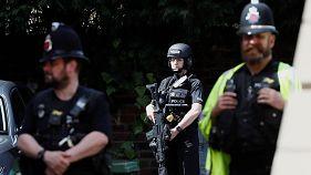 Террорист в Манчестере действовал не в одиночку?