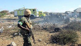 Kenya : trois policiers tués par un engin piégé