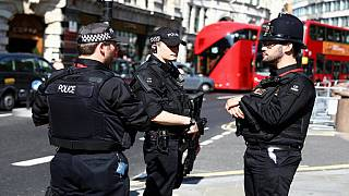 UK raises threat level to 'critical' following Manchester terror attack