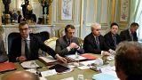 Emmanuel Macron quer prolongar estado de emergência pela sexta vez