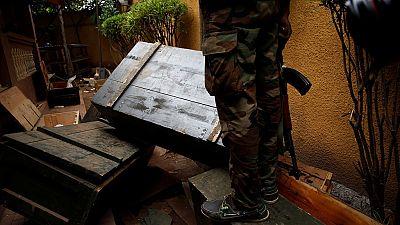 Côte d'Ivoire : ultimatum du procureur de la République aux mutins qui ont emporté des armes