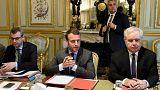 La France sur la défensive : Macron veut prolonger l'Etat d'urgence