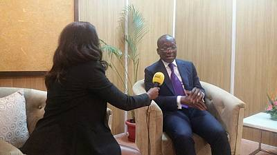 Benin's Talon vows to push for constitutional review despite rejection