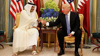تازهترین سخنان امیر قطر تکذیب شد