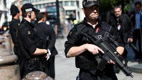 """Imminent attack: The UK's """"critical"""" terrorism threat level explained"""